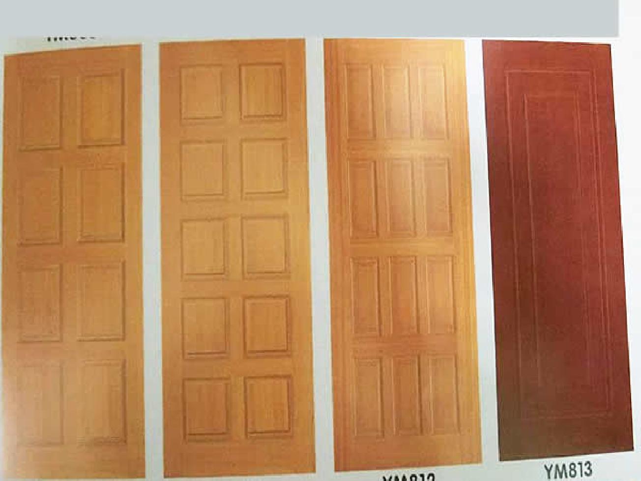實木精雕房間門