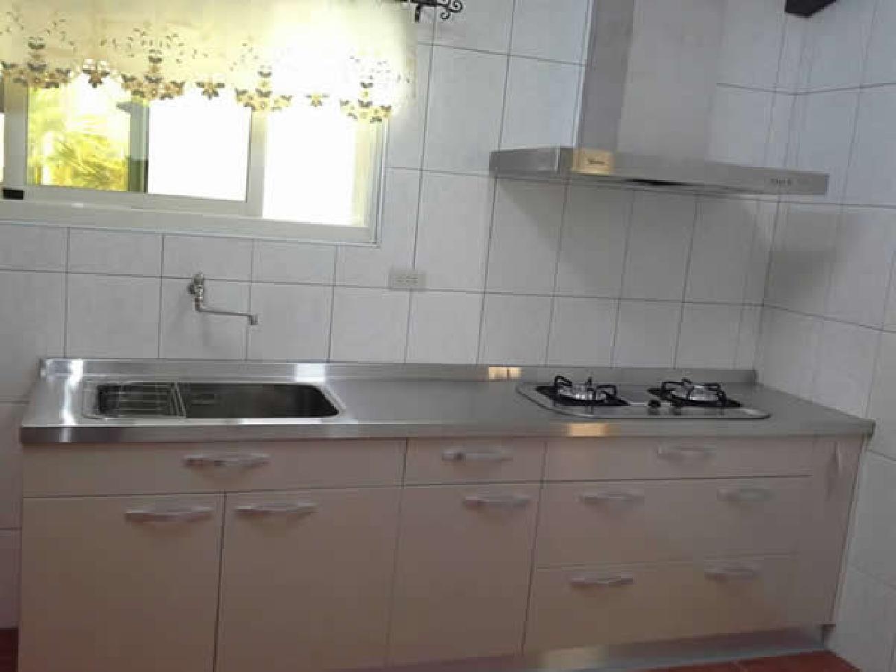 屏東廚房水電工程-系統廚具安裝