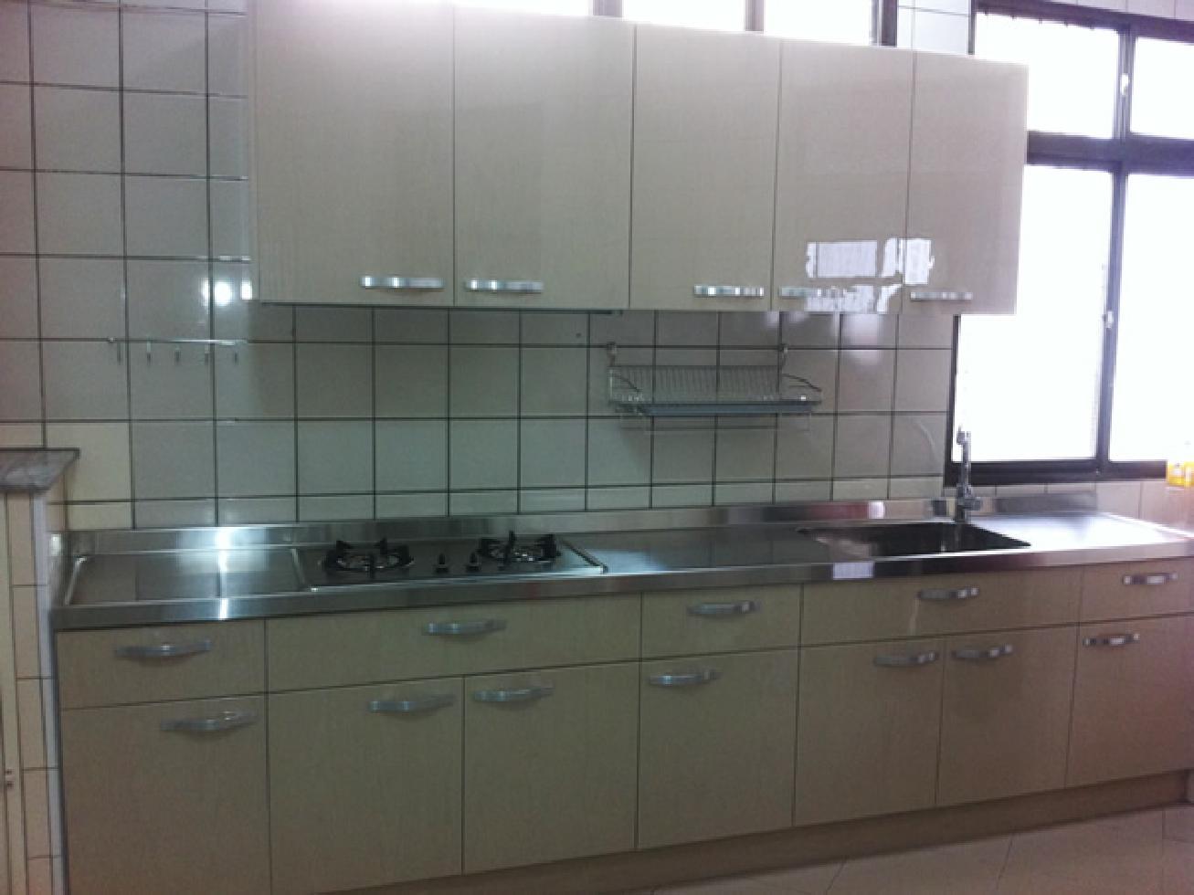 屏東廚具設計