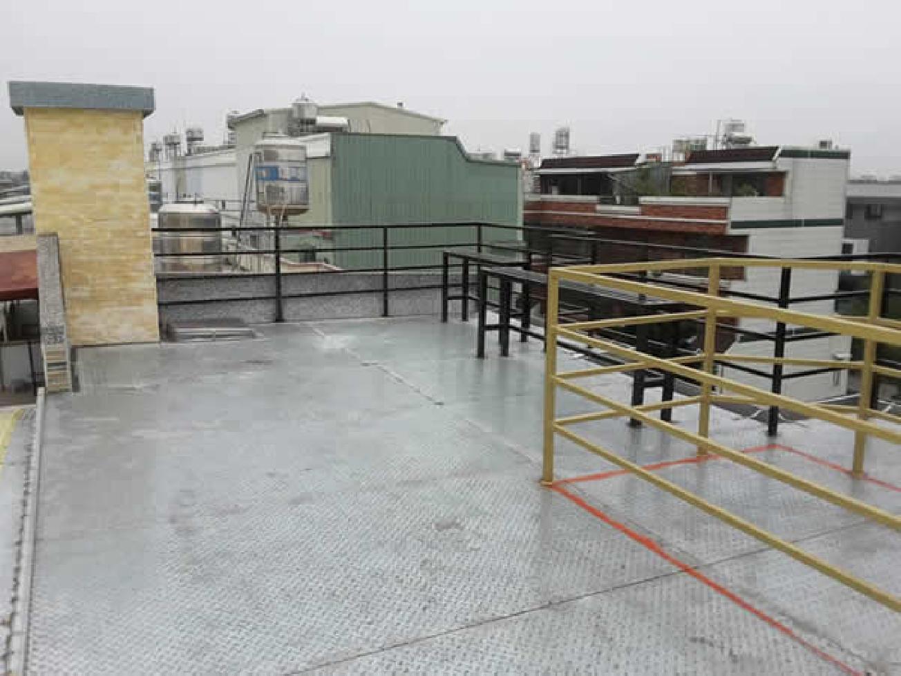 屏東屋頂陽台裝潢-陽台設計