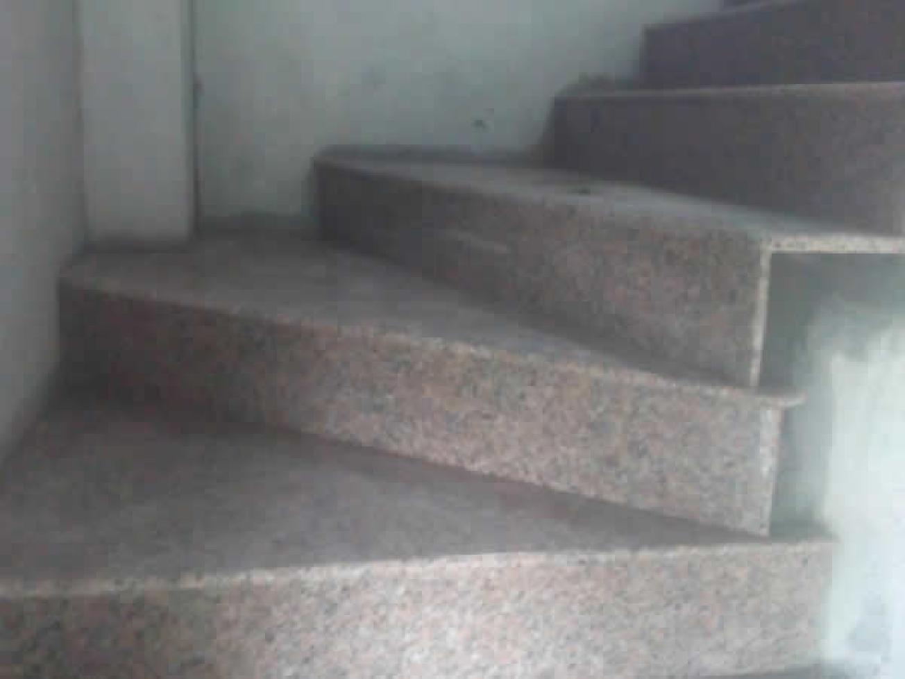 屏東花崗石樓梯