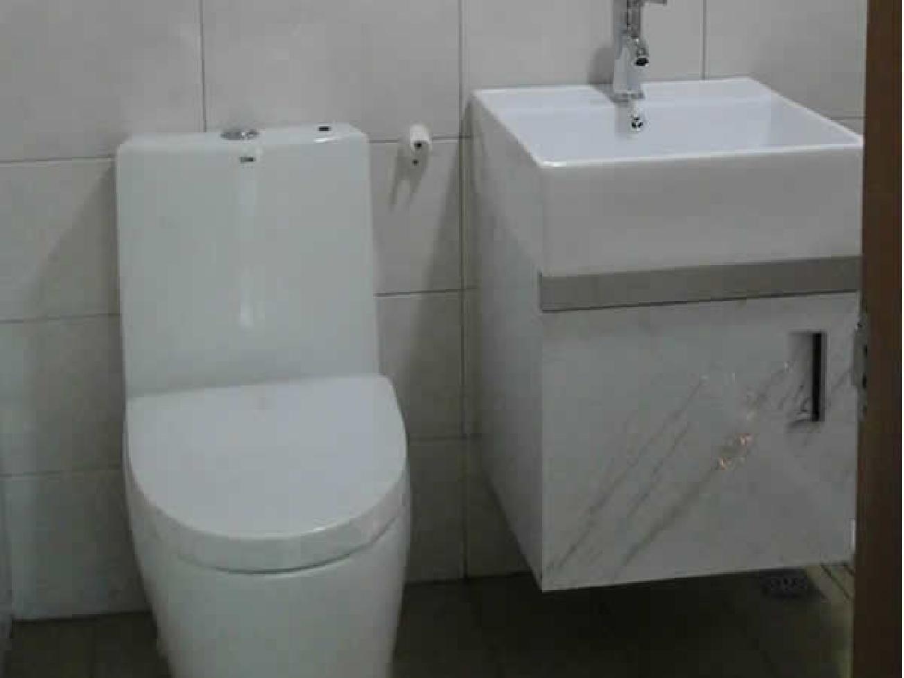 高級廁所安裝